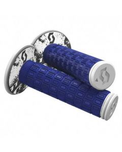 Grip US Mellow + Donut blue/white one size