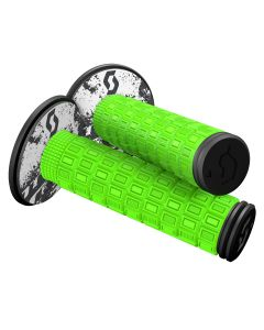 Grip US Mellow + Donut neon green/black one size