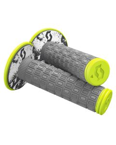 Grip US Mellow + Donut grey/neon yellow one size