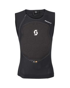 Softcon Vest Protector AirFlex Pro Black L