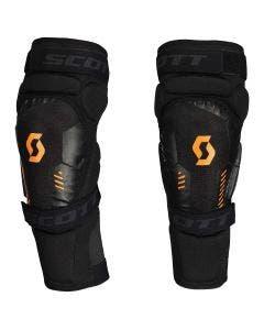 Softcon Knee Guard Black L