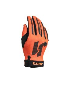 JUST1 J-FORCE X YOUTH MX GLOVES FLUO ORG 5