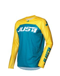 JUST1 J-Force MX Jersey Terra