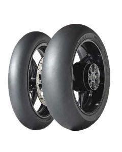 Dunlop KR108 Tyre - MS3