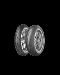 Dunlop D213GP Tyre