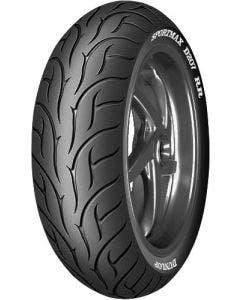 Dunlop D207 Tyre