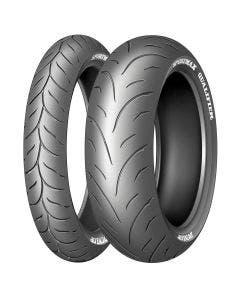 Dunlop D209 Tyre