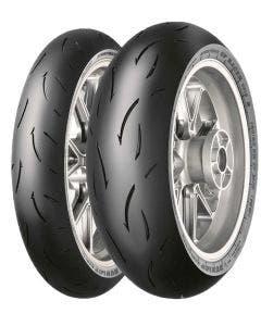 Dunlop D212 GP RACER Tyre - Soft