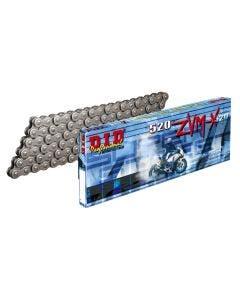 DID #520 ZJ HD X-RING CHAIN