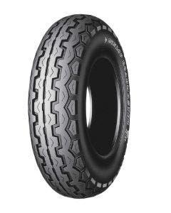 Dunlop K81/TT100 Vintage Series Tyre