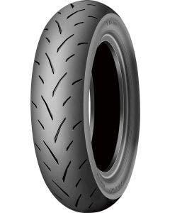Dunlop TT93GP Tyre