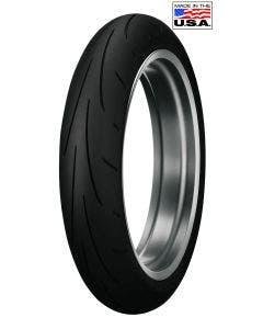 Dunlop Sportmax Q3+ Tyre