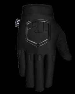 Black Stocker Glove M