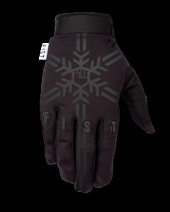 Frosty Fingers - Snowflake Glove