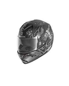 Shark Ridill Drift-R Mat Helmet