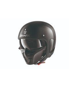 Shark S-Drak Carbon Carbon Skin Helmet