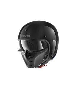 Shark S-Drak Blank Helmet