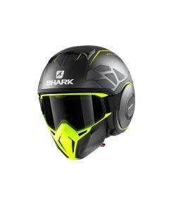 Shark Street Drak Hurok Mat Helmet