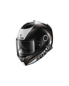 Shark Spartan Carbon Carbon Skin Helmet