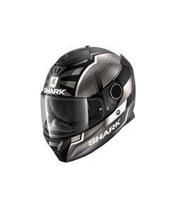 Shark Spartan Replica Zarco Malaysian GP Mat Helmet