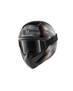 Shark Vancore 1 Flare Mat Helmet