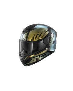 Shark D-Skwal 2 Dharkov Mat Helmet