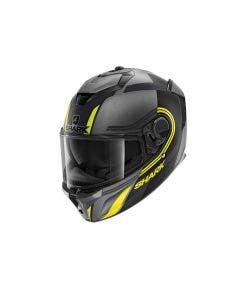 Shark Spartan GT Tracker Mat Helmet