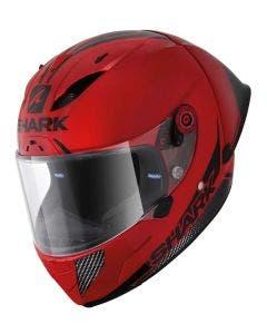 RACE-R PRO GP BLANK 30TH ANNIVERSARY RED/BLK M