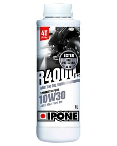 Ipone R4000 RS Engine Oil