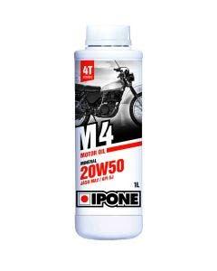 Ipone M4 Engine Oil
