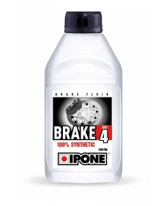 Ipone Brake DOT 4 Fluid