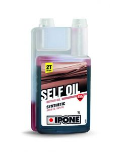 Ipone Self Oil Engine Oil - Strawberry