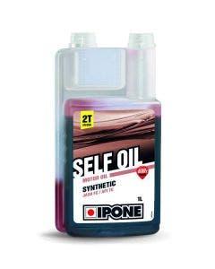 Ipone Self Oil - Strawberry 2T 1L