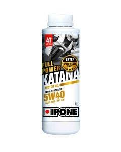 Ipone Full Power Katana Engine Oil