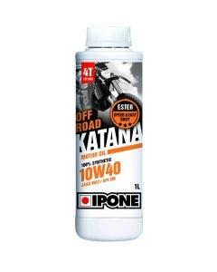 Ipone Off-Road Katana Engine Oil