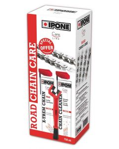 Ipone Road Chain Care Kit