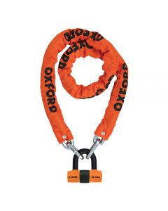 Oxford Heavy Duty Chain & Padlock