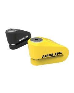 Oxford Alpha XD14 Alarm Disc Lock