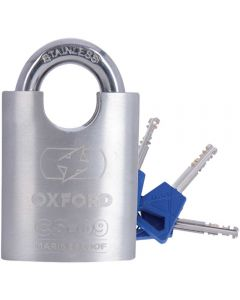 Oxford CS06/09/12 Marine Stainless Disc Lock