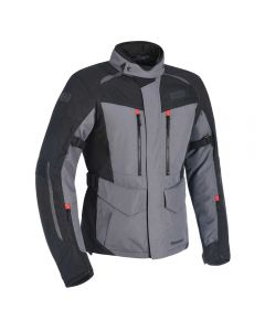 Oxford Continental Adventure Jacket