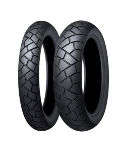 Dunlop Trailmax Mixtour Tyre