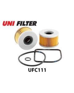 UNIFILTER Oil Filter UFC111