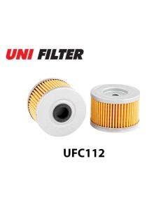 UNIFILTER Oil Filter UFC112
