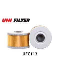 UFC113