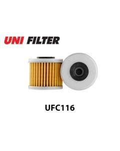 UFC116