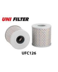 UFC126