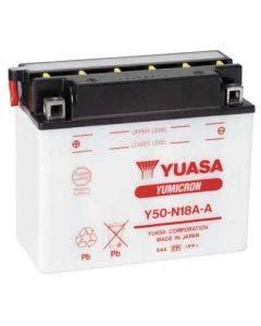 Y50-N18A-A