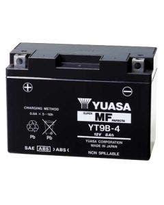 YT9B-4